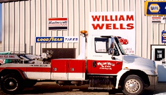 William Wells Tire & Auto