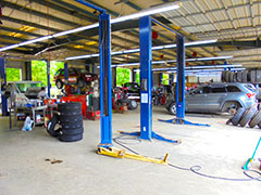 Car Care Tips in Starkville, MS